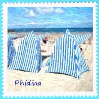 Boutique de PHIDINA