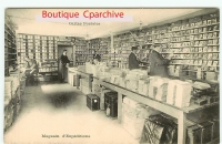 Boutique de Cparchive