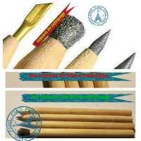 Boutique de crayons de nettoyage pour monnaies et objets