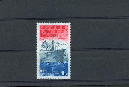 TAAF PA  84 1984 bateau NEUF **TB MNH cote 5.5