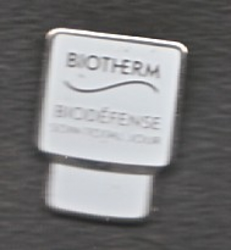 PIN'S BIOTHERM, SOIN TOTAL JOUR