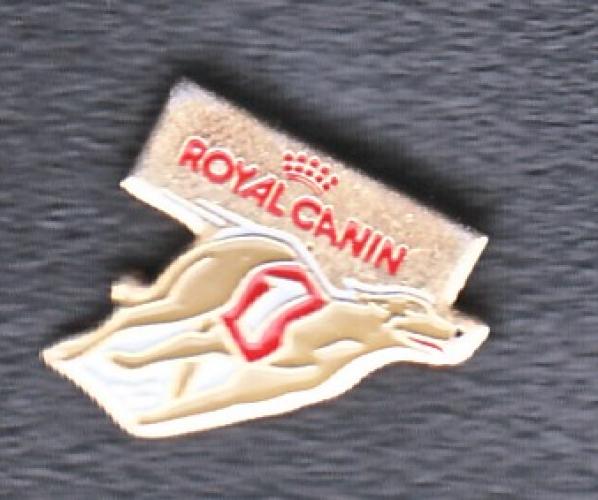 PIN'S ROYAL CANIN