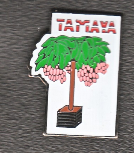 PIN'S TAMAYA