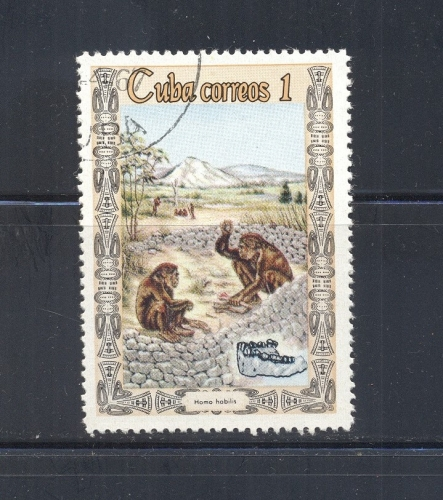 Cuba 1967 - Scott N° 1210