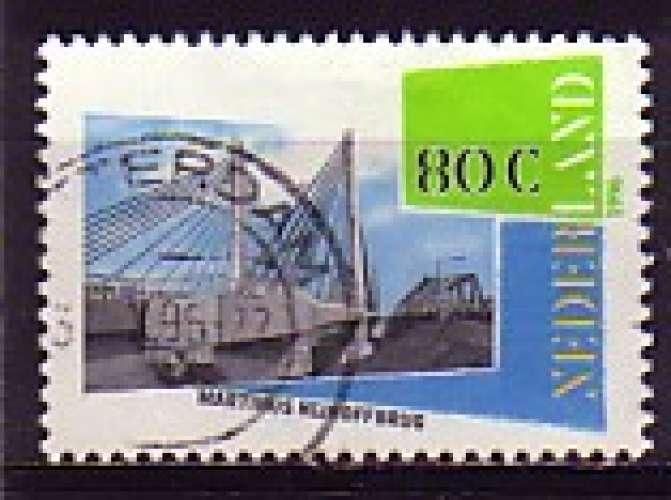 Pays-Bas 1996  Y&T  1549  oblitéré