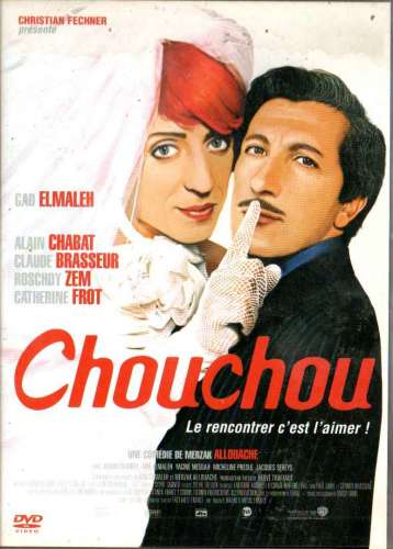 DVD / Comedie / Chouchou