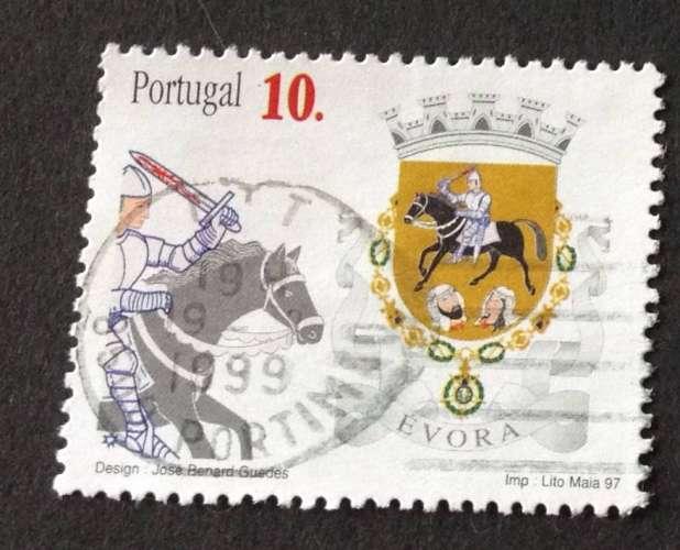 Portugal 1997 YT 2185