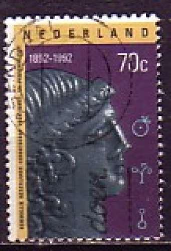 Pays-Bas 1992  Y&T  1405  oblitéré  (2)