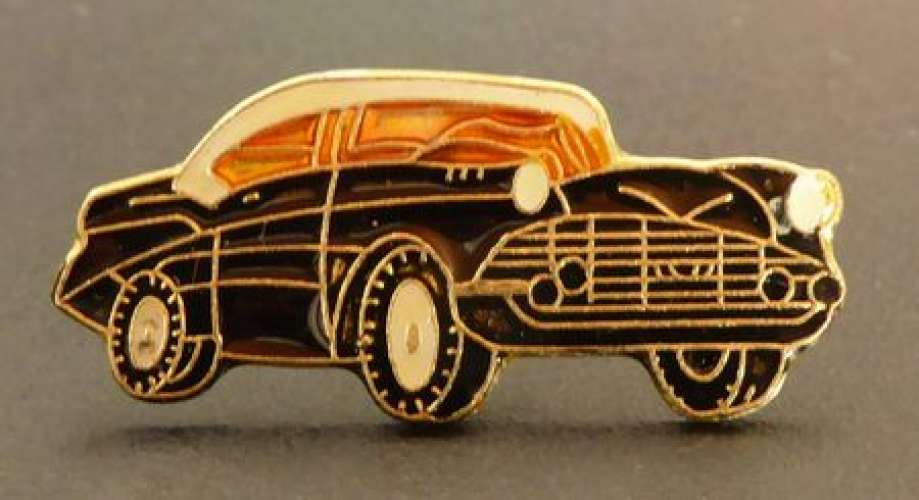 France Pin´s Voiture (Cadillac ?)