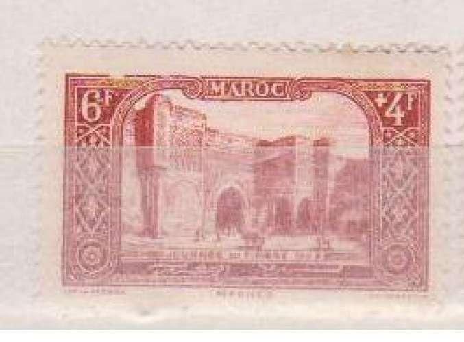 MAROC          N°  268     NEUF SANS CHARNIERE     (02/16 )