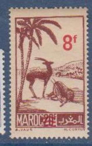 MAROC          N°  270     NEUF SANS CHARNIERE     (02/16 )