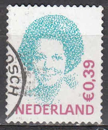 Pays-Bas 2002  Y&T  1884  oblitéré