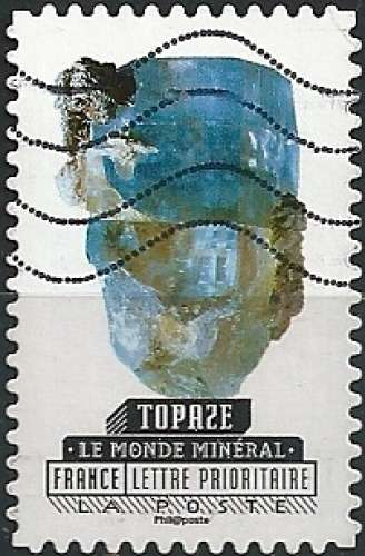 France - Y&T A 1225 (o) - cancelled - used