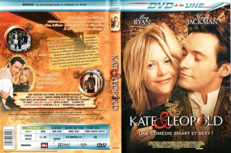 DVD / Comédie / Kate & Leopold