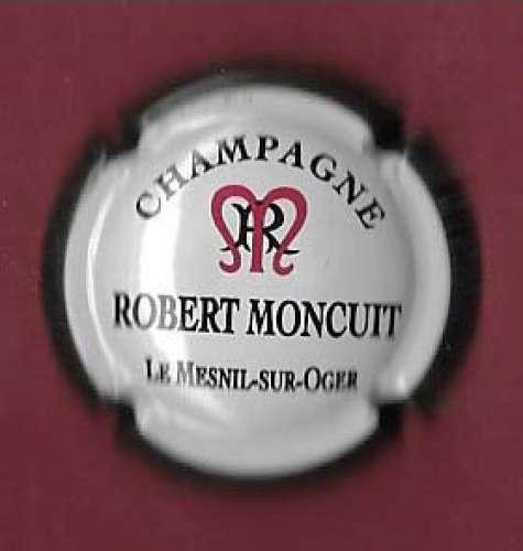 CAPSULE DE CHAMPAGNE ROBERT*