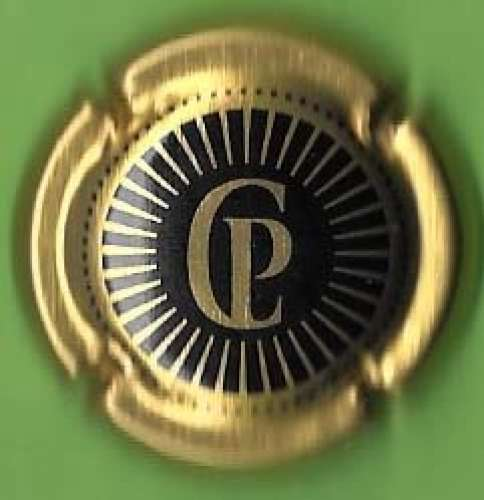 champagne c p