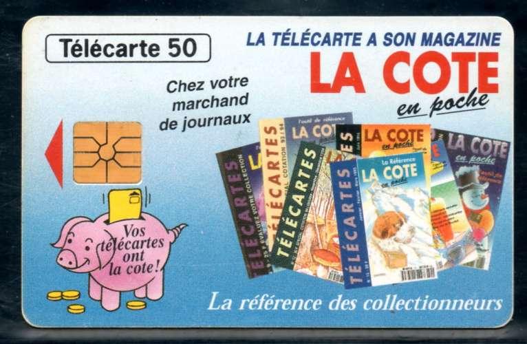 France F530 La cote en poche 50U-GEM1 1994
