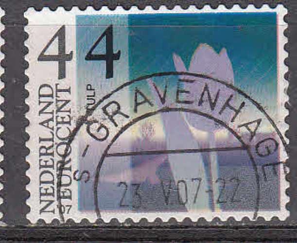 Pays-Bas 2006  Y&T  2404  oblitéré