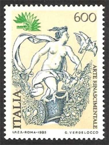 ITALIE 1985 N° 1639 * * Neuf Lot - 9890