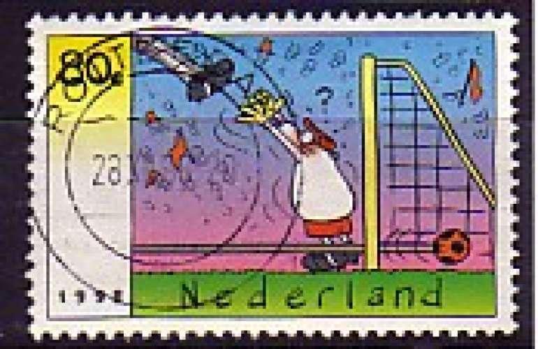 Pays-Bas 1998  Y&T  1631  oblitéré