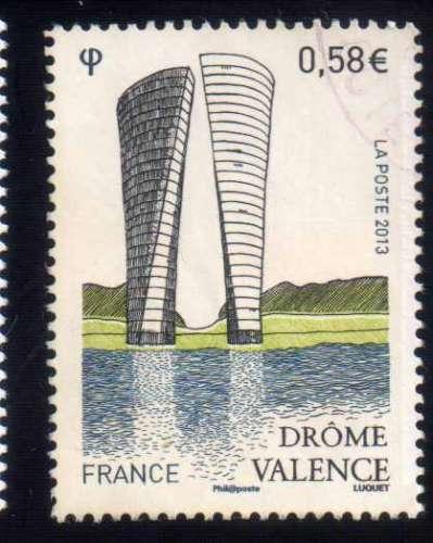 FRANCE 2013 NO 4735 OBL