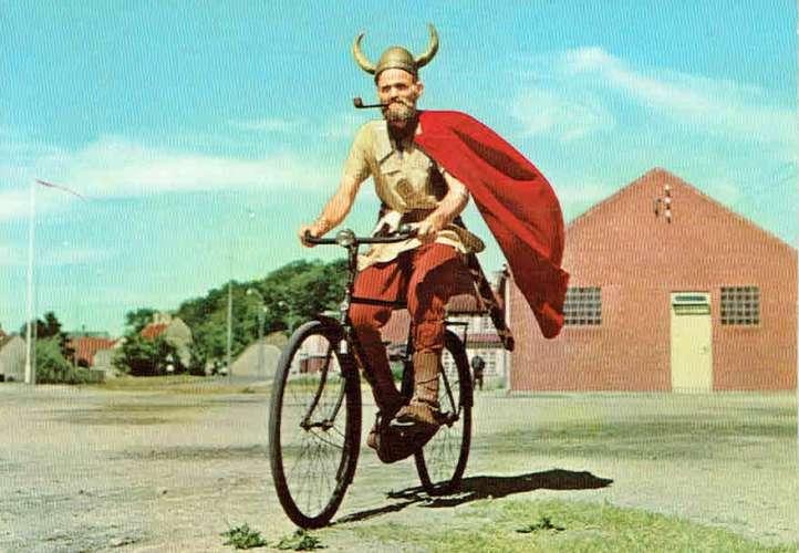 Danemark : Viking