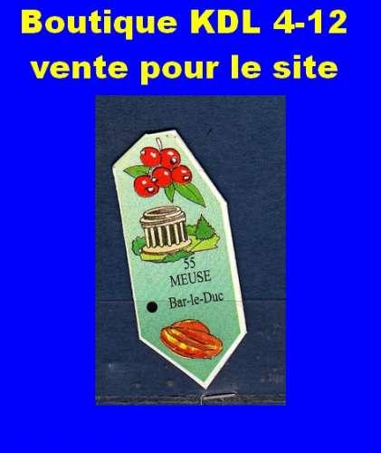 MCA 72 - France - Meuse 55