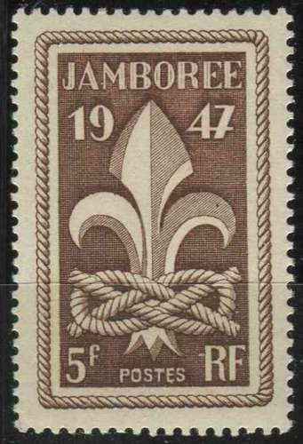 FRANCE 1947 NEUF** MNH N° 787
