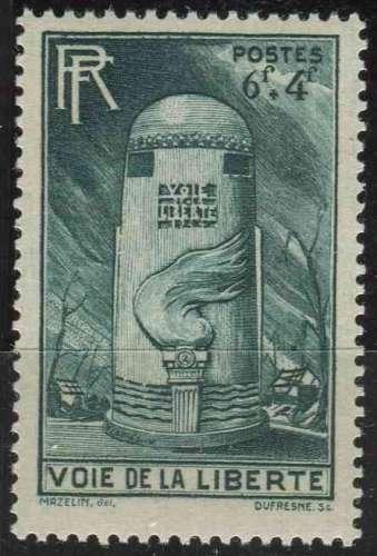 FRANCE 1947 NEUF** MNH N° 788