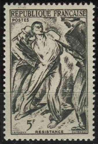 FRANCE 1947 NEUF** MNH N° 790