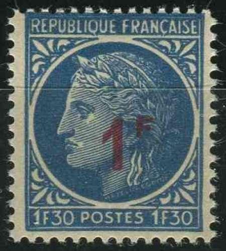 FRANCE 1947 NEUF** MNH N° 791