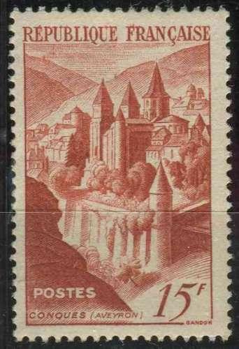 FRANCE 1947 NEUF** MNH N° 792
