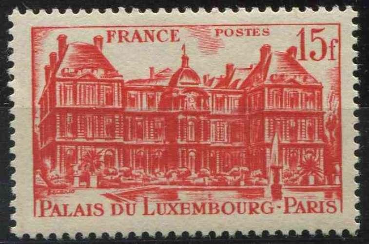 FRANCE 1948 NEUF** MNH N° 804