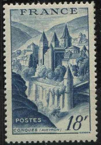 FRANCE 1948 NEUF** MNH N° 805