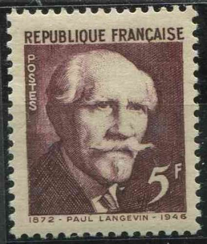 FRANCE 1948 NEUF** MNH N° 820