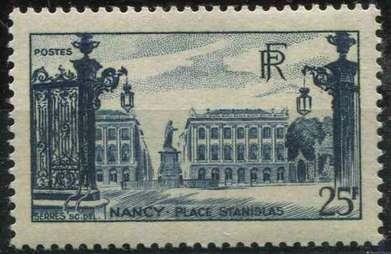 FRANCE 1948 NEUF** MNH N° 822