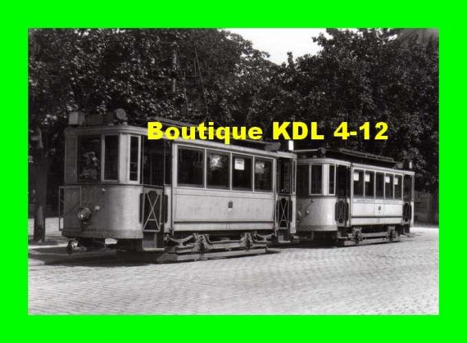 BVA 674-1 - Tramway n° 11 et 23 à la station LANDES THEATER - Allemagne - Réseau de DARMSTADT - HEAG
