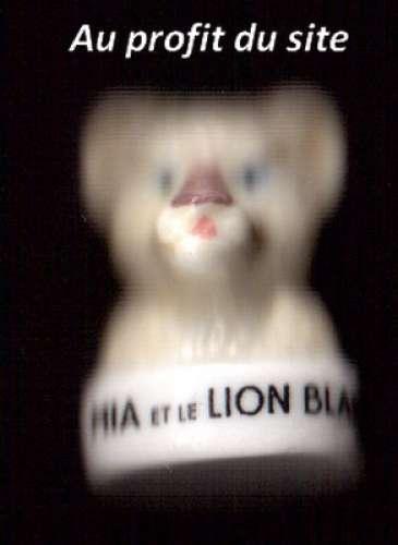 Au profit du site  2018-19 fève Mia et le lion blanc du film français réalisé par Gilles de Maistre