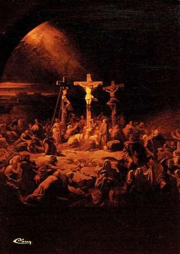 DREUX : Chapelle Royale - Glace peinte