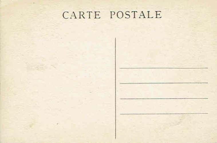 CPA  GRENOBLE : L'Avenue Alsace-Lorraine