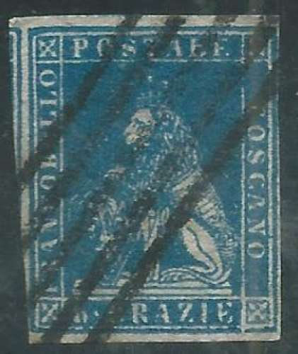 Toscane - Y&T 0015 (o)