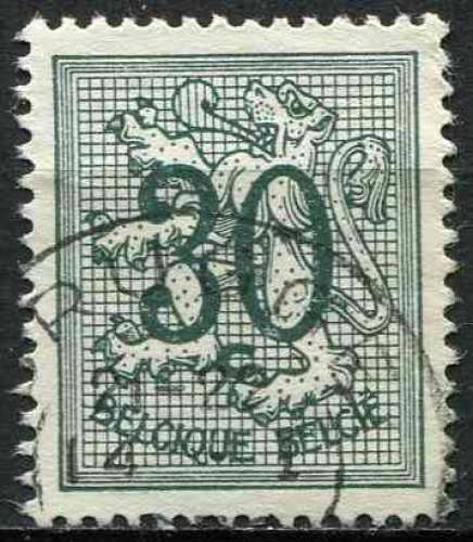 BELGIQUE 1957 OBLITERE N° 1027