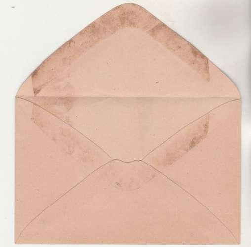 Nouvelle-Calédonie , entier postal : lettre 25c type groupe