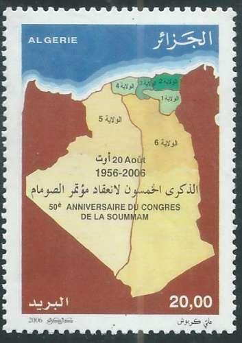 Algérie - Y&T 1443 (**)