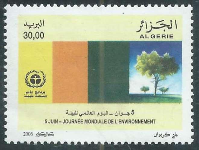 Algérie - Y&T 1442 (**)