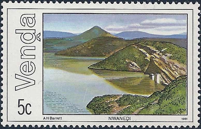 Afrique du Sud - Venda - Y&T 42** - MNH
