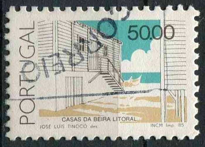 PORTUGAL 1985 OBLITERE N° 1642