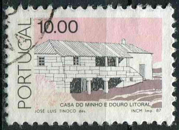 PORTUGAL 1987 OBLITERE N° 1690