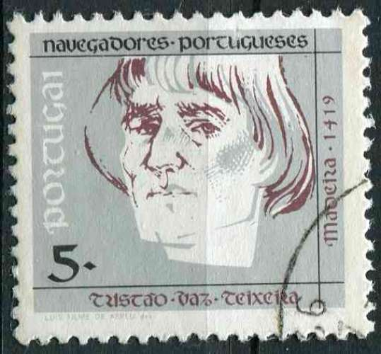 PORTUGAL 1990 OBLITERE N° 1795