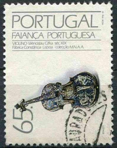 PORTUGAL 1992 OBLITERE N° 1805